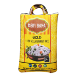 Motidana 1121 Sella Basmati Rice